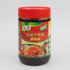 家乐火辣干锅酱调味料500g