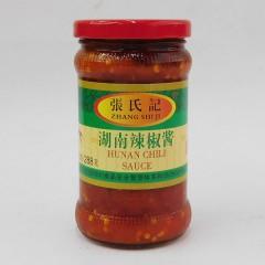 张氏记湖南辣酱酱288g