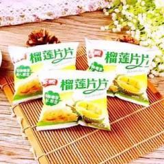 苏微榴莲片
