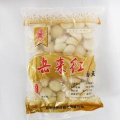 岳来红豆沙包1.5kgx4袋