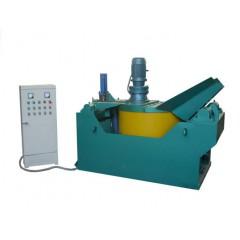 200公斤单锅液压翻锅逆流混料机