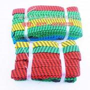 宽花绳2m 宽花绳2.5m