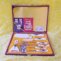陶瓷刀(七件套)