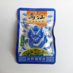 乌江海带丝