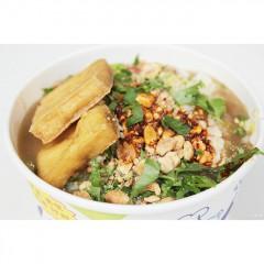 椒盐香豆腐