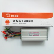 48V-60V-72V800W-1000W超模4合1