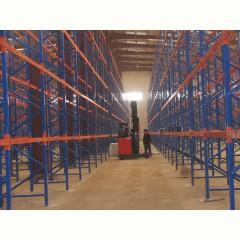 贯通式重型仓储货架