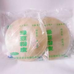 晶柔-绿豆粉皮