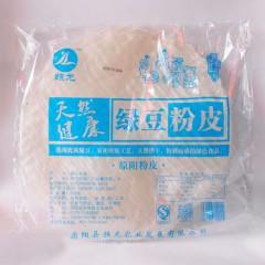 鲸龙-绿豆粉皮