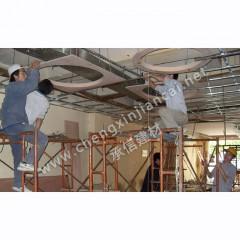 工装吊顶案例
