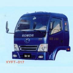 XYFT-017