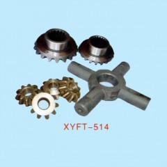 XYFT-514