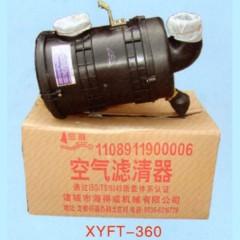 XYFT-360