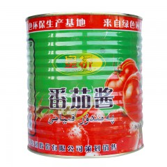 皇桥番茄酱