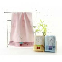 浴巾GA3064WH红黄蓝