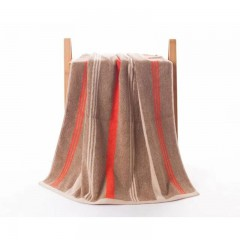 浴巾GA3113棕