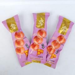 一木玫瑰味糖葫芦
