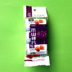 一木山楂片蓝莓味180g