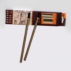 飞雁  FY-002 绘图铅笔碳墨合一