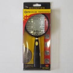 奇尔特放大镜QK-9001