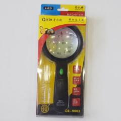 奇尔特放大镜QK-9003