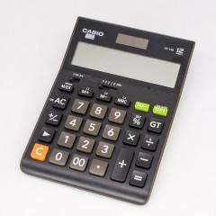 卡西欧计算器df-12b