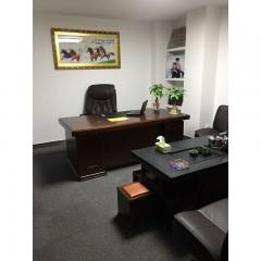 总店办公室
