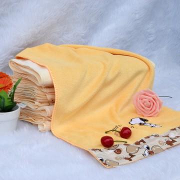 洁丽雅毛巾