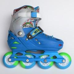 MIQI8881-M速滑鞋