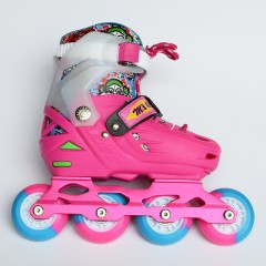 MIQI8881速滑鞋