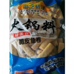 海之骄子-火锅料-脆皮鱼卷