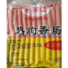 香润达-热狗香肠