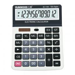 三木计算器   1761