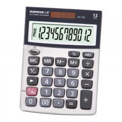 三木计算器   1752