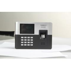 三木自助式指纹考勤机 9041