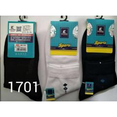 康迪诺11701精梳棉男袜