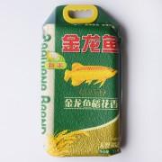 金龙鱼稻花香东北大米