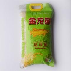 金龙鱼清香稻东北大米