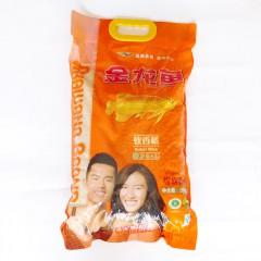 金龙鱼软香稻大米5KG