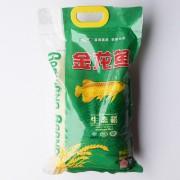 金龙鱼生态稻东北大米