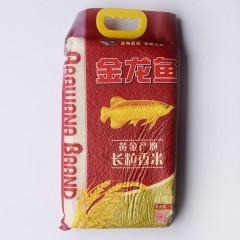 金龙鱼长粒香米