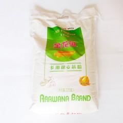 金龙鱼多用途麦心粉编织袋5KG