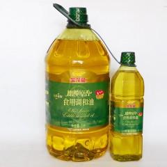 金龙鱼橄榄原香调和油5L