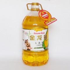 金龙鱼玉米油5L