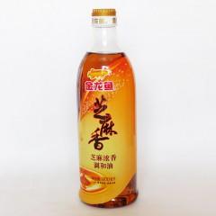 金龙鱼芝麻浓香调和油900ml