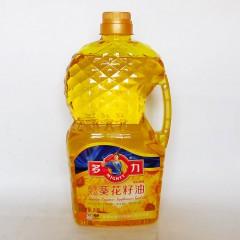 多力黄金三益葵花籽油2.5L