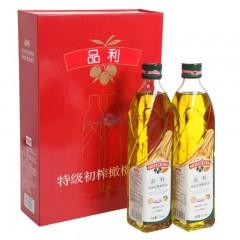 品利橄榄油500ml