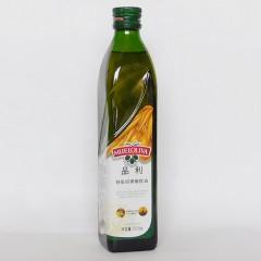 品利特级初榨橄榄油单只500ml