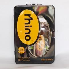 犀牛特级初榨橄榄油礼盒750mlx2