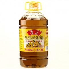 鲁花5L菜籽油